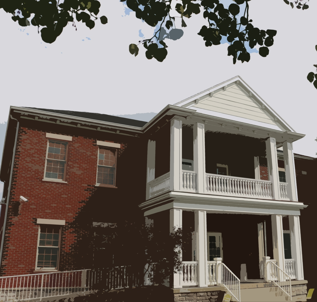 Therapeutic Collaborative building in Wilder, Kentucky offering tailored mental health services